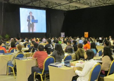 Teaching Singapore 2